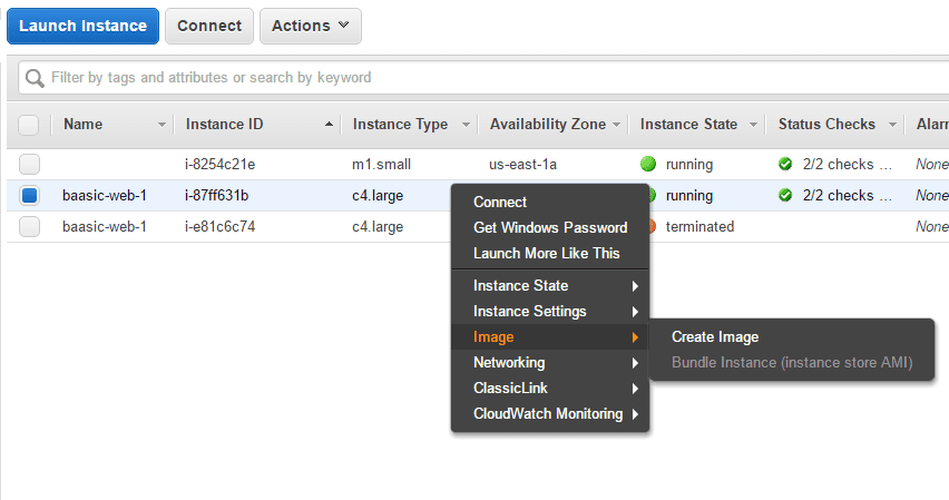 Building highly available applications with Amazon RDS