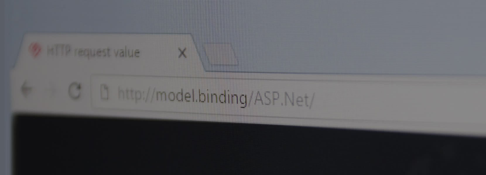 Model binding in ASP NET MVC | Mono Software